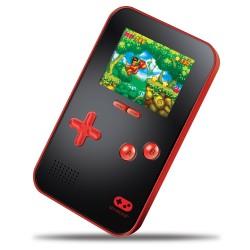 dreamGEAR / iSound - DG-DGUN-2891 - My Arcade Go Gamer Portable - Red/Black