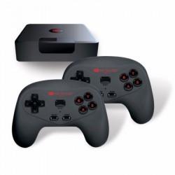 dreamGEAR / iSound - DG-DGUN-2923 - Myarcade Gamestation Wireless 300 Games