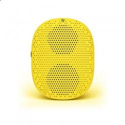 ISOUND - DG-ISOUND-6352 - PopDrop Wireless Speaker + Strap LEMON