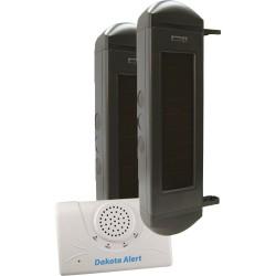 Dakota Alert - BBA-2500 - Dakota Alert Wireless Break Beam Alert