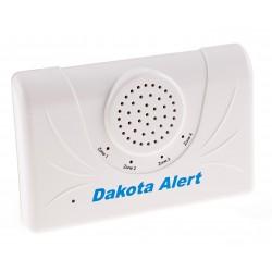 Dakota Alert - DCR-2500 - Dakota Alert Extra 2500 series Receiver