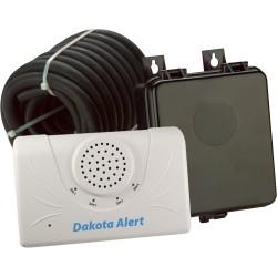 Dakota Alert - DCRH-2500 - Duty Cycle Rubber Hose Kit