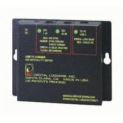 Digital Loggers - PRI - Digital Loggers T1 / PRI Audio Logger