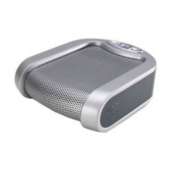 Phoenix Audio - MT202-PCO - Phoenix Audio Duet PCS Speakerphone (MT202-PCS) - Silver