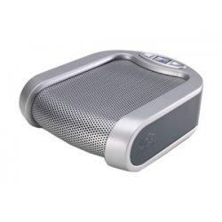 Phoenix Audio - MT202-PCO - Phoenix Audio Duet PCS Speakerphone (MT202-PCS) - Silver