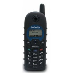 EnGenius - DURAWALKIE 1X - EnGenius DuraWalkie 1X 2-Way Radio - Cordless - 6 Hour Battery Talk Time