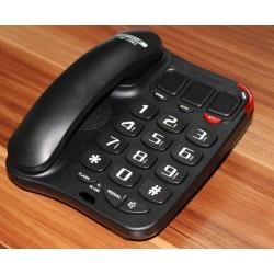 Future-Call - 1001B - 40dB Picture Phone Black