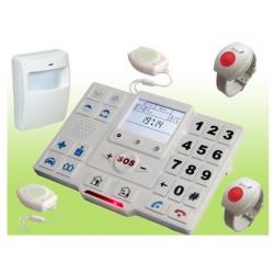 Future-Call - 1201 - GSM Telecare and Alarm System