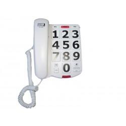 Future-Call - 1507 - Big Button Phone 40dB Handset Volume