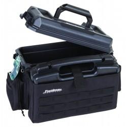 Flambeau - FL-2011ORB - Heavy Duty Range Box with Pistol Case