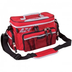 Flambeau - 6106TB - Flambeau AZ4 Carrying Case for Fishing Tackle - Shoulder Strap - 11.5 Height x 7.8 Width x 7.5 Depth