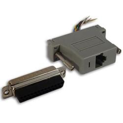 Cablesys - GCDB15TM8C - Modular Adaptor Db15m