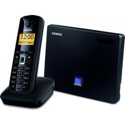 Siemens - GIGASET-A580IP - S30852-H2013-R301 Siemens IP Phone