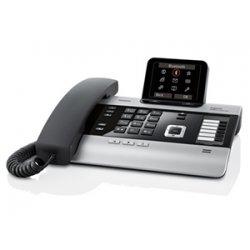 Siemens - GIGASET-DX800A - S30853-H3100-R301 Hybrid Desktop Phone