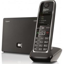 Siemens - GIGASET-C530IP - S30852-H2506-R301 Gigaset IP Phone
