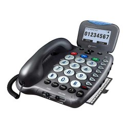 Other - GM-AMPLI550 - Amplified phone with Talking Caller ID