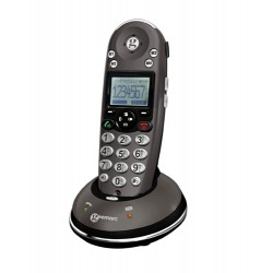 Other - GM-AMPLIDECT350 - Dect 6.0 Amplified Cordless