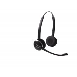 Jabra - GN-14401-03 - Replacement Pro 9460 Duo Headset Only