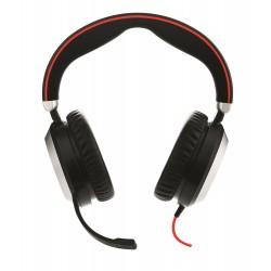 Jabra - 7899-823-109 - Jabra Evolve 80 Ms Stereo