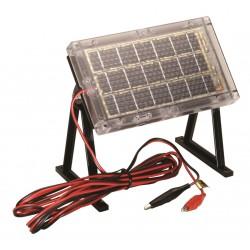 American Hunter - GSM-BL-660-S - 6V Solar Charger