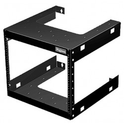 Hoffman Enclosures - E19FWM12U20 - Fixed Wall-Mount Racks 12U