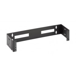 Hoffman Enclosures - E19HPM2U - 19in Wall-mount Brackets 2U