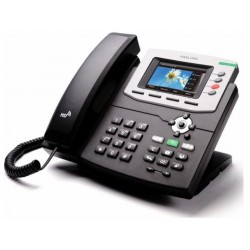 Hanlong - UC842 - Gigabit Color IP Telephone POE