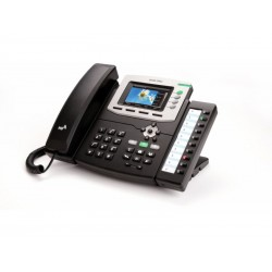 Hanlong - UC862 - Gigabit Color IP Telephone POE