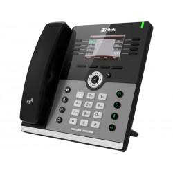 Hanlong - UC924 - Modern Enterprise Color Gigabit IP Phone