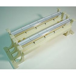 Audio/network Patch Panel