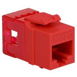 ICC - IC1078F6RD - Module, Cat 6, Hd, Red