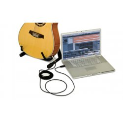 Ion Audio - GUITARLINK - USB Guitar Cable