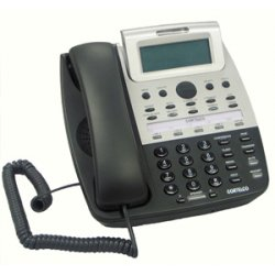 Cortelco - 2750 - 7 Series 4-line Phone