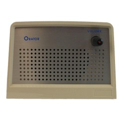 Cortelco - 01074400A-PAK - Orator Loudspeaker