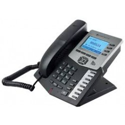 Cortelco - C66 - Executive IP Phone with 4 SIP Lines