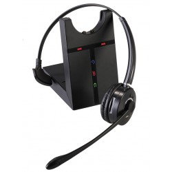 Cortelco - VT9000DECT - Wireless Headset with Noise Cancelling