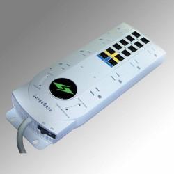 ITW Linx - M8COM - SurgeGate 8 Outlet AC