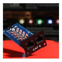 ITW Linx - RM12-CAT6-75-POE - Modular Surge Protector