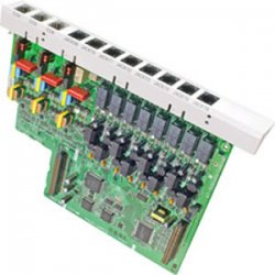 Panasonic - KXTA82483 - Panasonic 3x8 Expansion Card For Kxta824