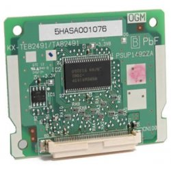 Panasonic - KX-TA82491 - Panasonic KX-TA82491 DISA Card - 2 Channel(s)