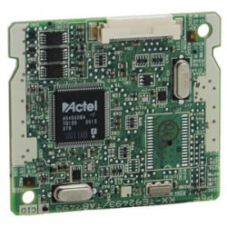 Panasonic - KX-TA82493 - Panasonic KX-TA82493 Caller ID Card