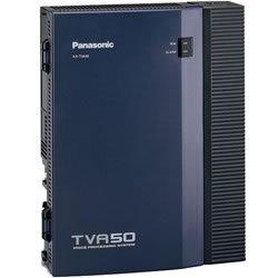 Panasonic - KX-TVA50 - Panasonic KX-TVA50 Voice Processing System