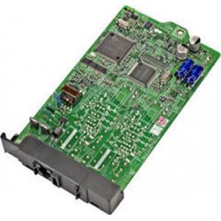 Panasonic - KX-TVA503 - Panasonic 2 Port DPT Interface Card