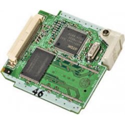 Panasonic - KX-TVA524 - Panasonic Memory Expansion Card - Plug-in Card
