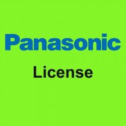 Panasonic - KX-NCS4504 - 4 Channel IP-PT Activation Key