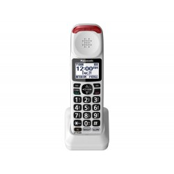 Panasonic - KX-TGMA44W - Panasonic Accessory Handset
