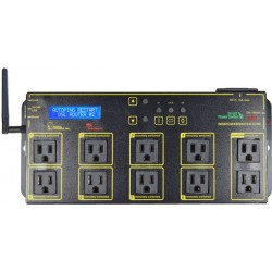 Digital Loggers - LPC7-PRO - Digital Loggers Web Power Switch Pro