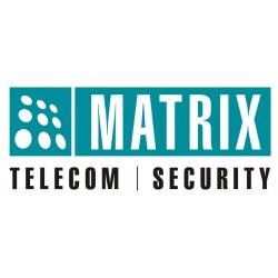Matrix ComSec - SETU-VFX808 - 8-VoIP 8-FXS Gateway