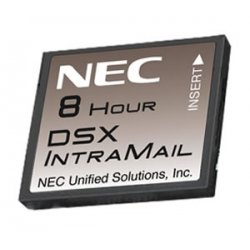 NEC - 1091060 - Dsx-intramail 2 Port 8hr