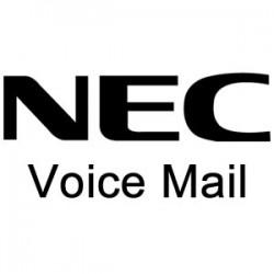 NEC - 1100112 - NEC SL1100 CF 2 Ports/15 Hours Voice Mail